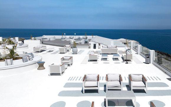 Cretan Pearl Resort & Spa 5*