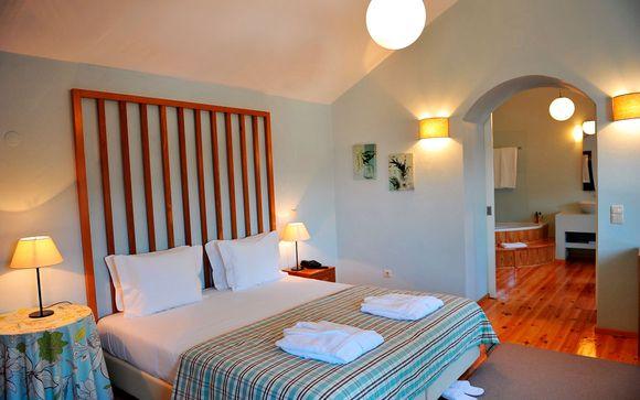 Hotel Quinta da Palmeira