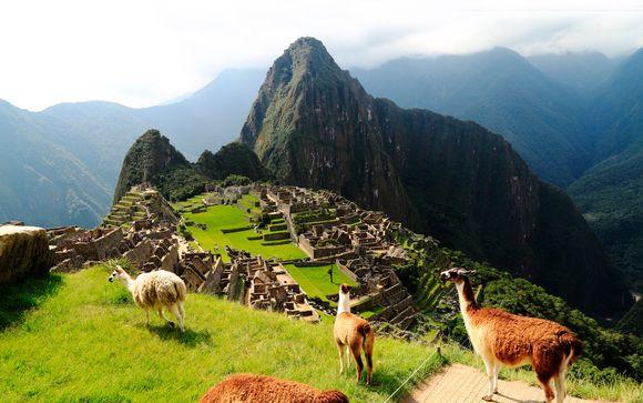 Perú por el camino Inca