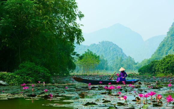 Ventana a Vietnam
