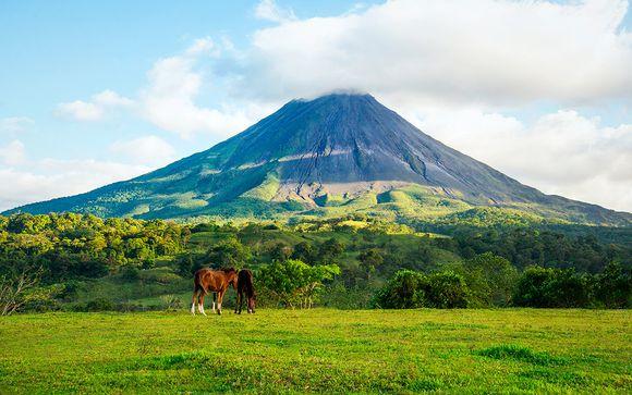 Costa Rica San José - Autotour por Costa Rica desde 1.244,00 €