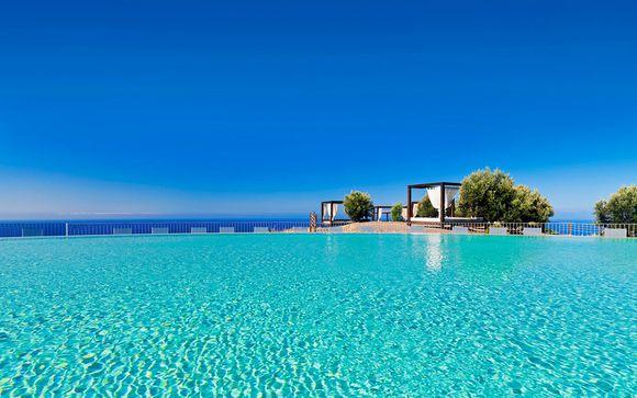 Las Palmas de Gran Canaria: Maspalomas - Hotel Sheraton Salobre Golf Resort & Spa 5*