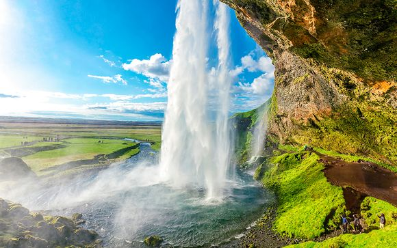 Islandia Keflavik - Islandia Impresionante desde 2.195,00 €