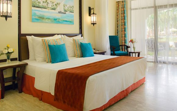 Sarova Whitesands Beach Resort & Spa 5*