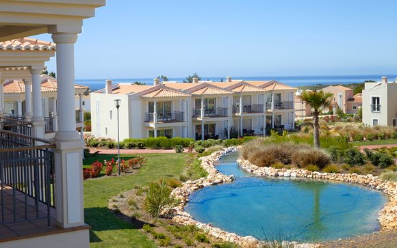 Portugal Carvoeiro - Água Hotels Vale Da Lapa 5* desde 117,00 €