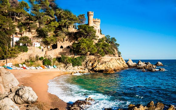 Lloret de Mar - GHT Aquarium & Spa 4*