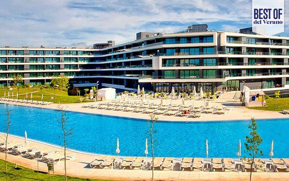 Portugal Alvor - Alvor Baia Resort 4* desde 169,00 €