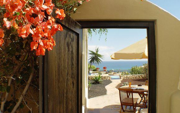 Fuerteventura: Costa Calma - VIK Suite Hotel Boutique Risco del Gato 4*