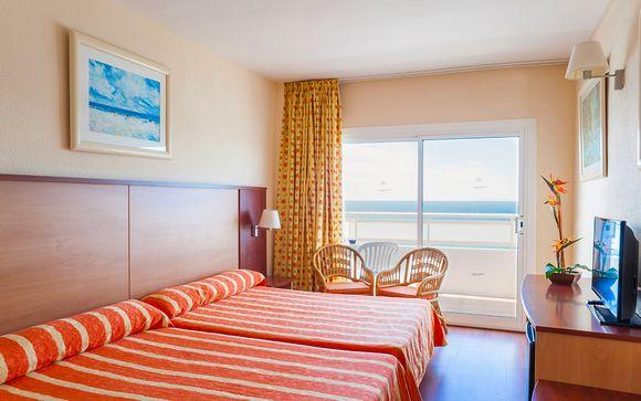 Hotel Best Complejo Negresco 4*