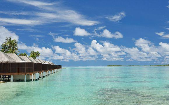 Ayada Maldives 5*