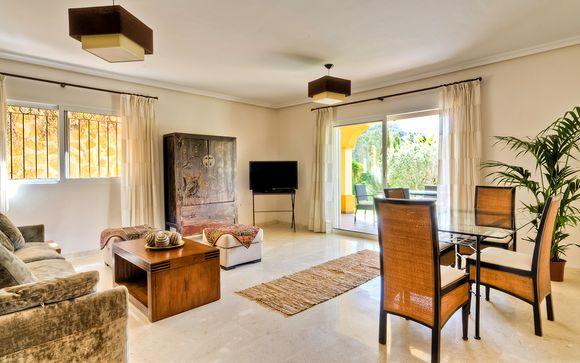 Montemares Golf Luxury Villas & Apartments