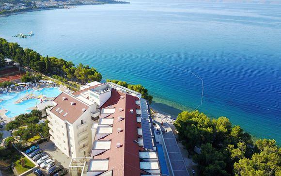 Hotel Tamaris Tucepi 4*