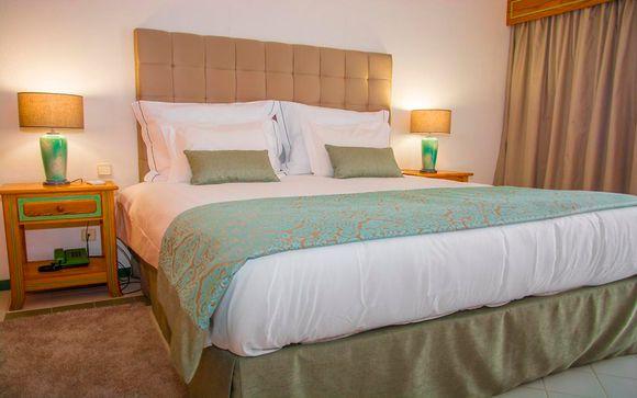 Luna Hotel da Oura 4*