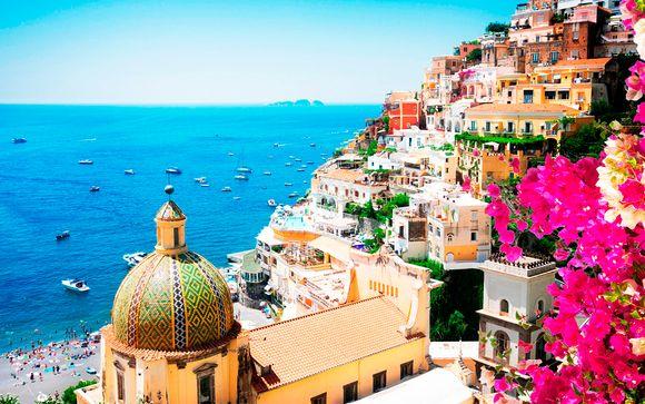 Italia Nápoles - Mar, spa y cultura de Ischia desde 435,00 €