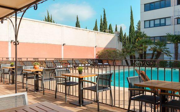 Hotel Le Galice 4*