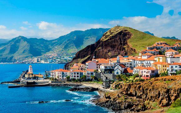 Portugal Funchal - Sé Boutique Hotel desde 293,00 €