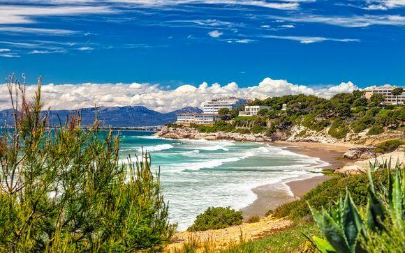 Hotel Salou Beach by Pierre & Vacances 4*