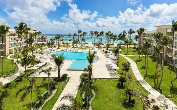 The Westin Puntacana Resort & Club 5*