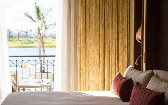 La Torre Golf Resort & Spa 5*
