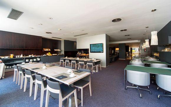 Hotel Vilamarí 4*