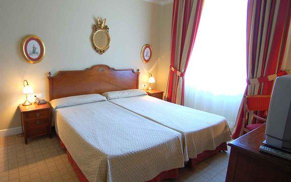 Gran Hotel Pelayo 4*