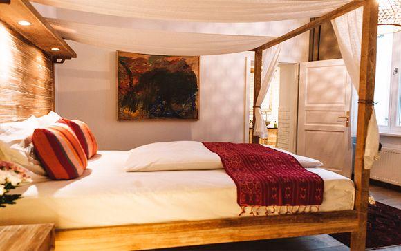Hotel Lulu Guldsmeden 4*