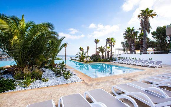 Malta Bahía de San Pablo - Salini Resort 4* desde 121,00 €