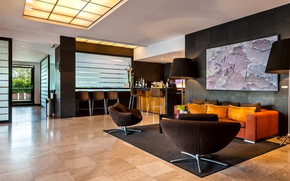Hotel Açores Lisboa 4*