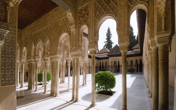 Tu destino - Granada