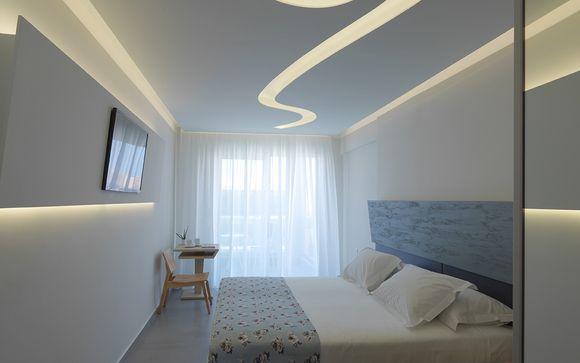 Melrose Hotel Rethymno 4*