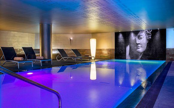 Hotel Dom Pedro Lisboa - Luxury Collection Hotels 5*