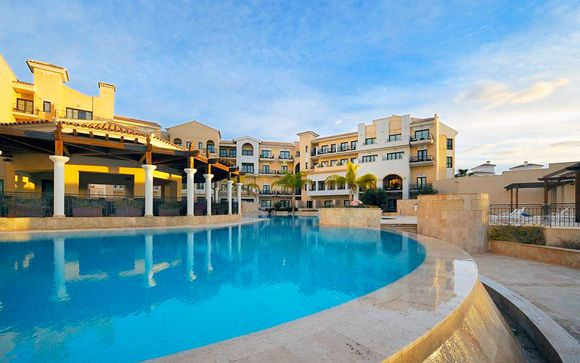 España Torre Pacheco - La Torre Golf Resort &amp Spa 5* desde 138,00 €