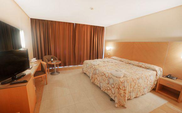 Hotel Levante Club & Spa - Sólo adultos 4*