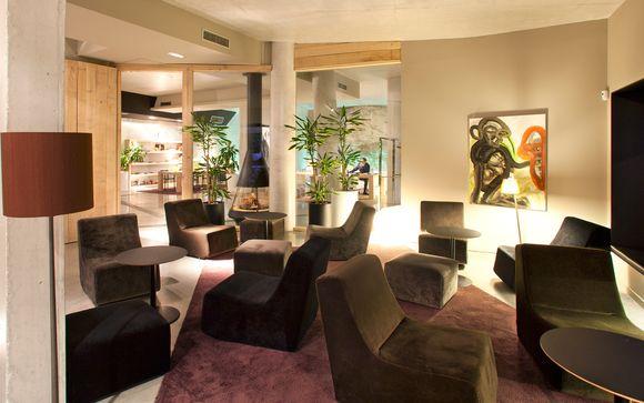 Hotel Viura 4*