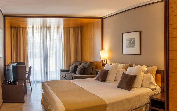 Hotel Estela Barcelona 4*