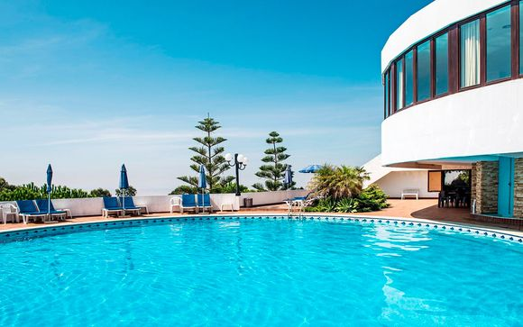 Hotel Sao Felix 4*