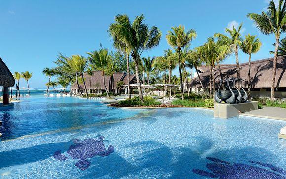 Mauricio Belle Mare - Ambre A Sun Resort Mauritius 4* - Solo Adultos desde 536,00 €