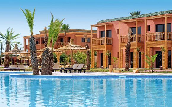 LABRANDA Aqua Fun Club Marrakech 4*