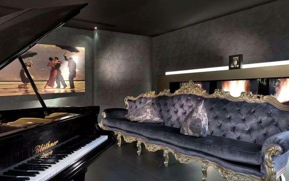 Italia Florencia - C-Hotels Ambasciatori 4* desde 53,00 €