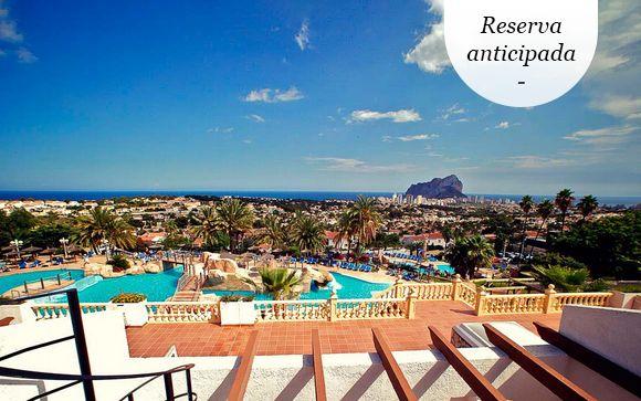 España Alicante - Hotel AR Imperial Park Spa Resort 4* desde 101,00 €