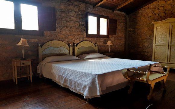Hotel Rural A Velha Fábrica 4*