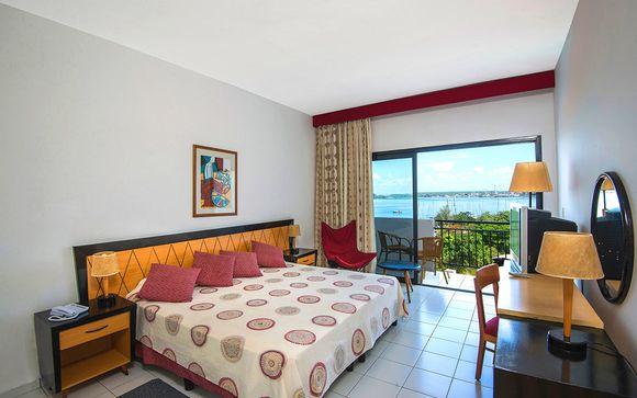 Hotel Jagua by Meliá 4*