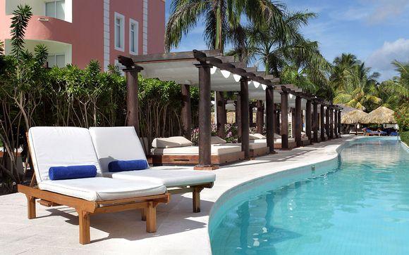 TRS Turquesa Hotel 5* - Solo Adultos