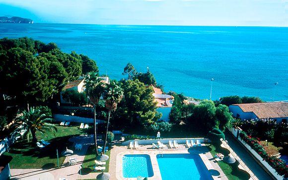 Hotel AR Galetamar