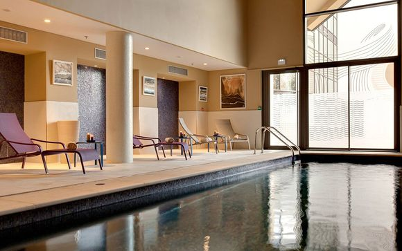 Renaissance Aix-en-Provence Hotel 5*