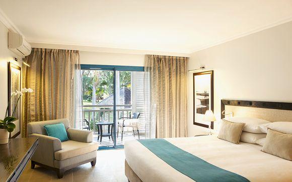 Hotel LUX* Saint-Gilles 5*