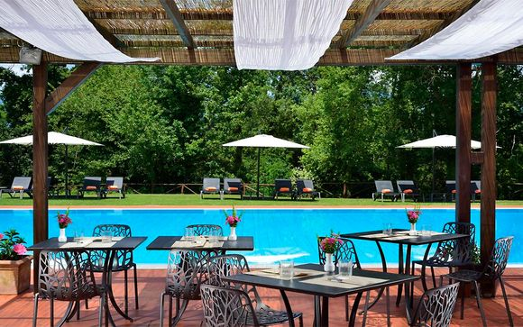 UNA Poggio Dei Medici Tuscany Country Resort & Golf 4*