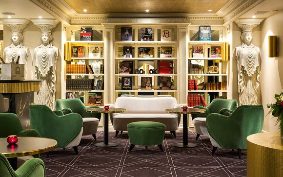Elegante y encantador hotel boutique