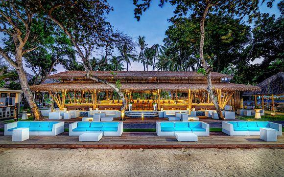Edén y paradisíacas playas con vuelos