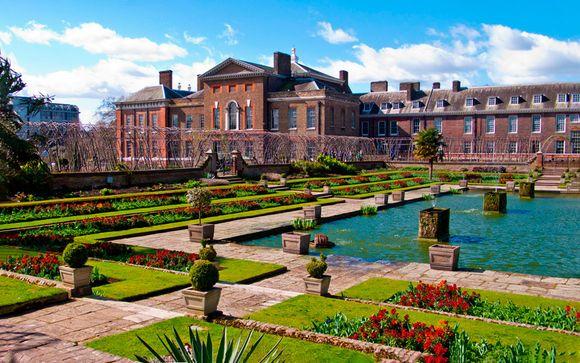 Royal Garden Hotel 5*